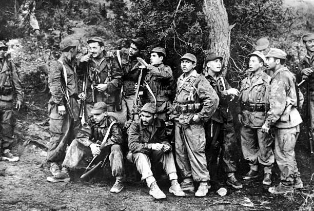 جيش التحرير الجزائري