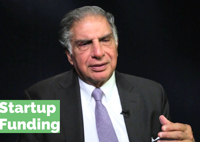 Ratan Tata's list of funded startups in 2nd half of 2015
