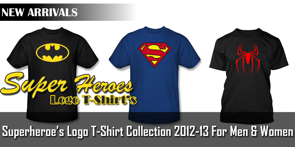 heroes t shirts