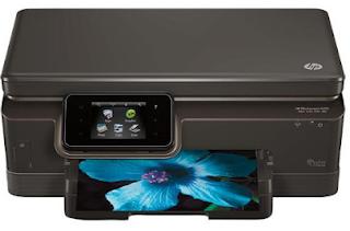 Laden Sie HP Photosmart 5522 Treiber herunter Installieren Sie einen kostenlosen HP Drucker. Die Datei enthält Vollversion Treiber und Software für HP Photosmart 5522 Drucker, Basic Driver