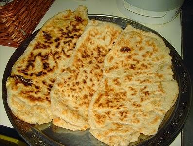 Manger turc la cuisine turque galettes poireaux et feta - Recettes de cuisine turque ...