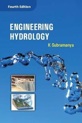 Download Engineering hydrology by K Subramanya Pdf