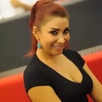 إلين خلف - Aline Khalaf