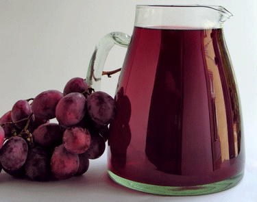 The treatment of rheumatism through the grape juice .