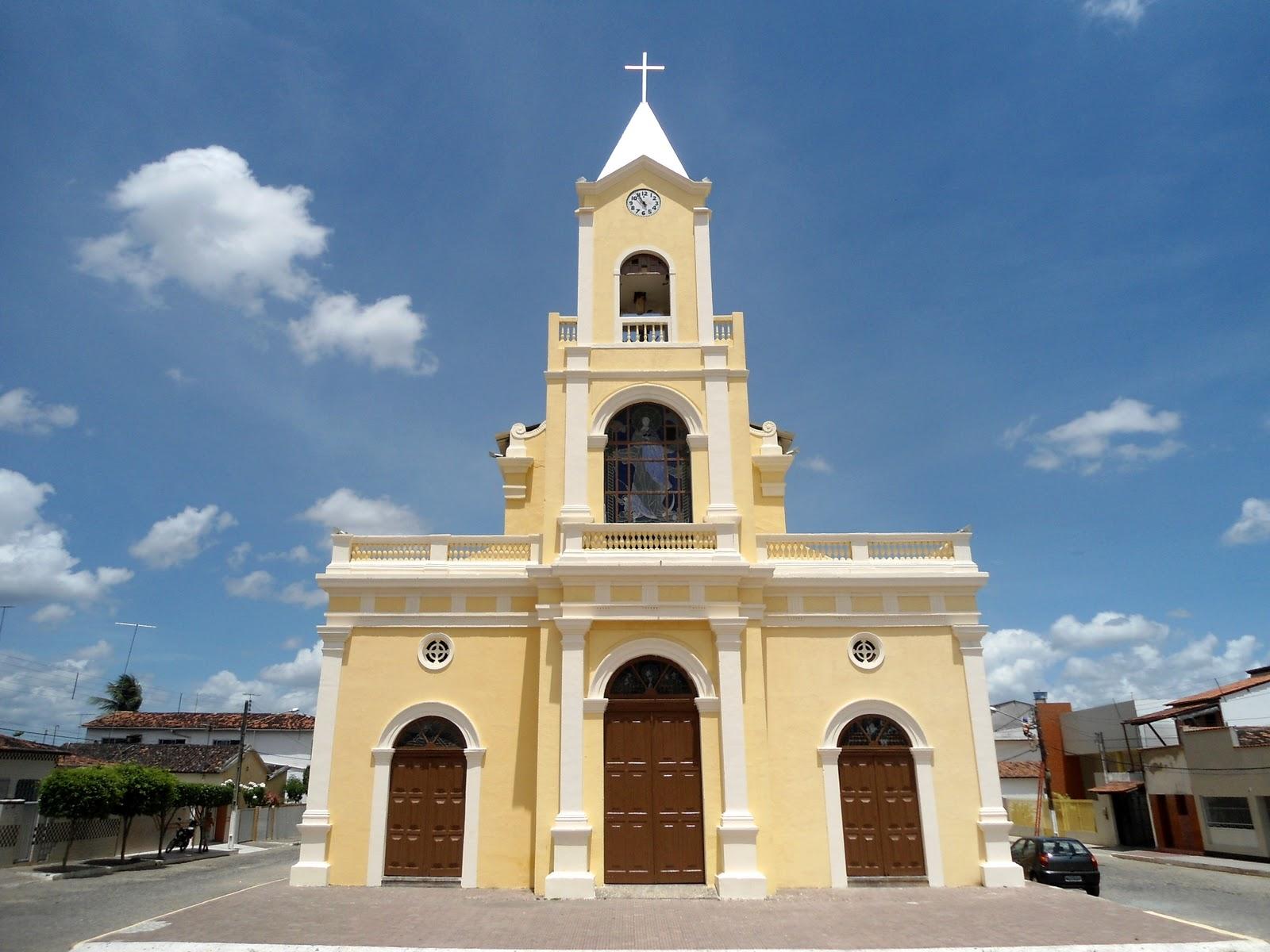 Sapé | Cidade da Paraíba
