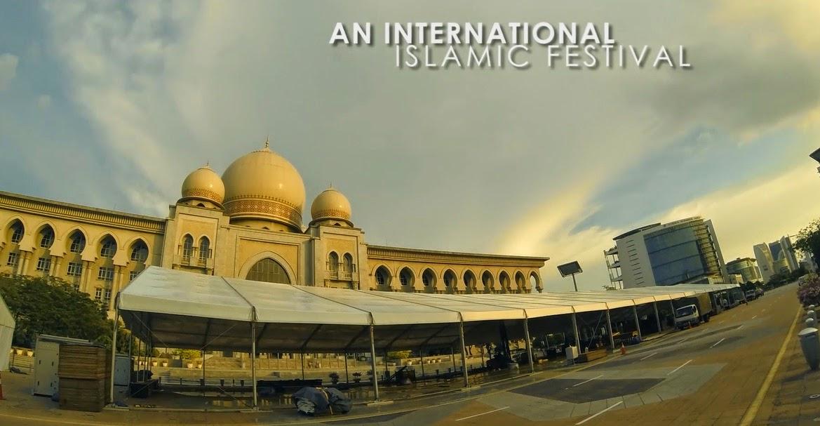 Festival Kesenian dan Kebudayaan Islam Antarabangsa 2014 (PIIACUF 2014)
