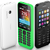 Nokia 215 coming soon in the Philippines
