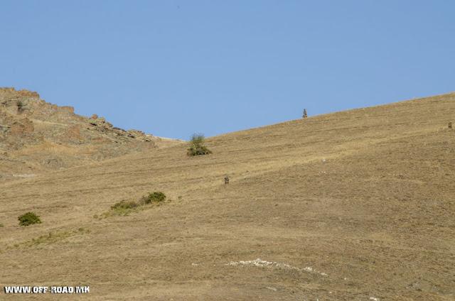 Panorama - Zivojno village, Novaci Municipality, Macedonia