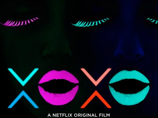 Tráiler oficial de la nueva película de Netflix 'XOXO'