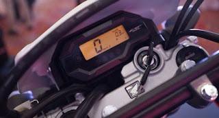 Baru Motor Trail Honda CRF150L