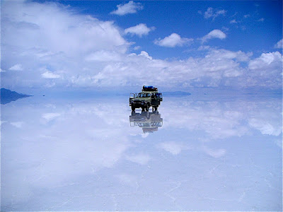 interesting facts about Salar De Uyuni