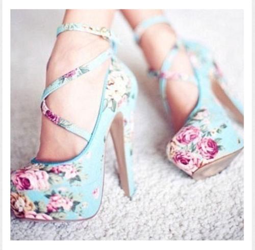 Heels Diva Shoes