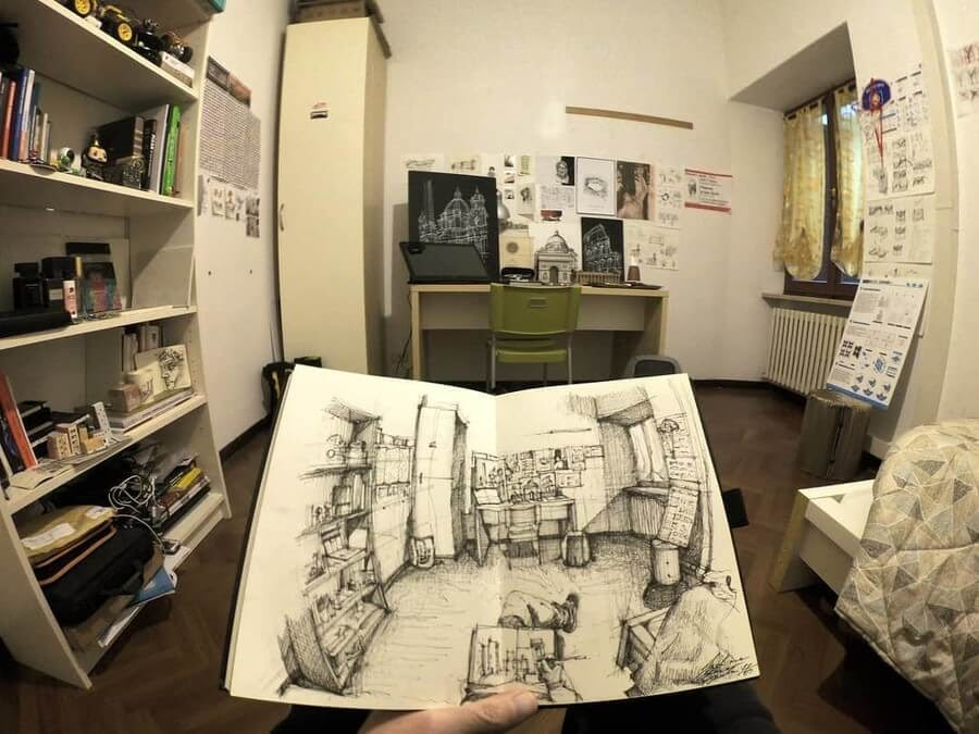 09-Staying-at-home-GF-Cangelosi-www-designstack-co