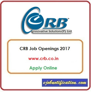 CRB hiring Freshers Android Developer jobs in Chennai Apply Online