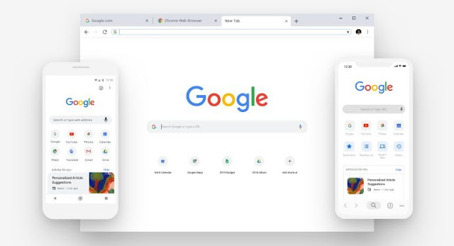 5 Things You Didn't Know Chrome Could Do