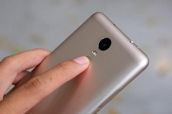 Mua Xiaomi Redmi Note 3 chính hãng