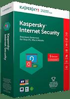 Kaspersky Internet Security 2018 terbaru Juli 2017, versi 18.0.0.405