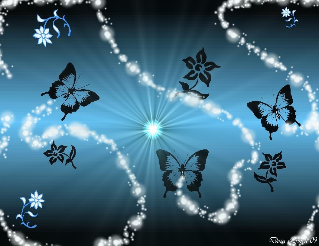 March 2012 | Butterfly Background Wallpapers