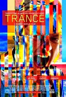 فيلم الجريمة والغموض  Trance  مترجم مشاهدة مباشرة اون لاين