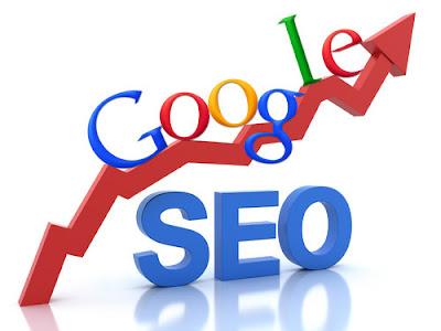 SEO để lên top của Google