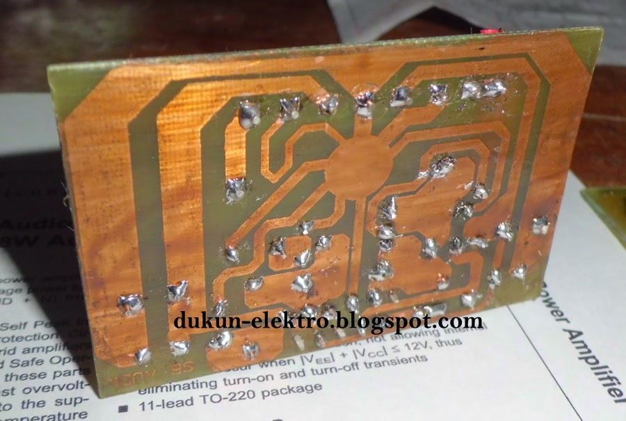 Image Result For Tone Control Dengung