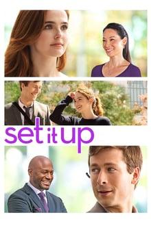 Watch Set It Up Online Free in HD