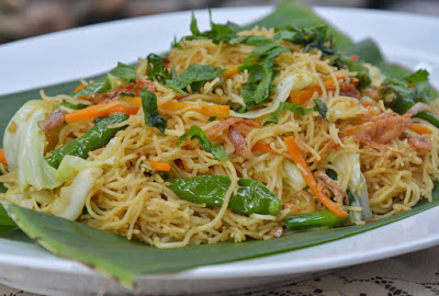 "Recipe ""SPECIAL COOKING Vermicelli"""
