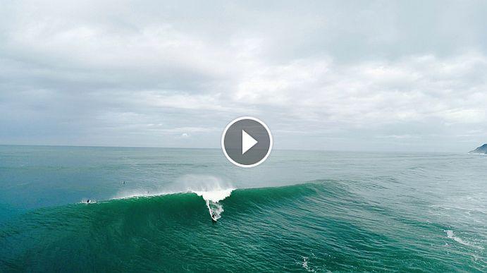 The Last Surf Meñakoz 2015