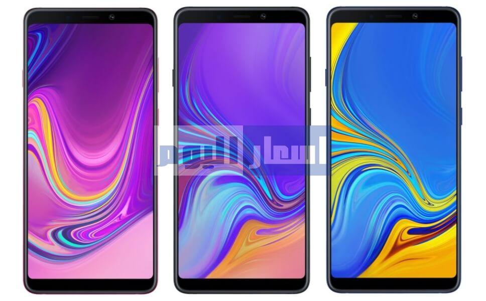 سعر Samsung Galaxy A9 2018