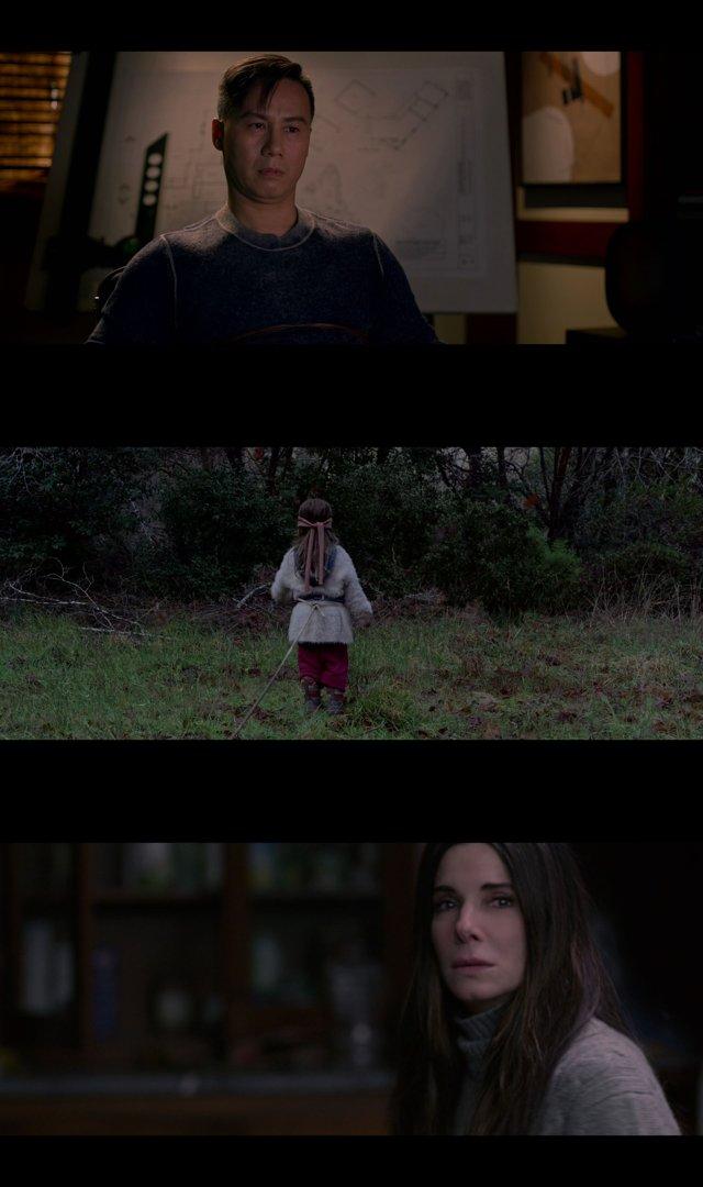 A ciegas (2018) HD 1080p y 720p Latino