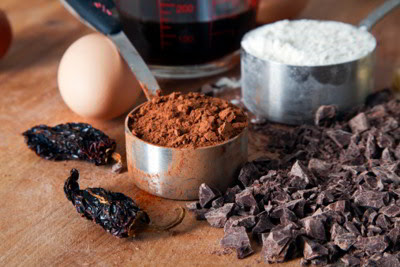 Mouth-Watering Spicy Chocolate Dishes         |          ChocoViral