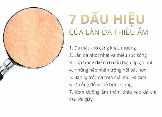 dưỡng ẩm cho da, cấp nước cho da, dưỡng ẩm và cấp nước cho da, kem dưỡng ẩm, da khô, da thiếu ẩm, da thiếu nước