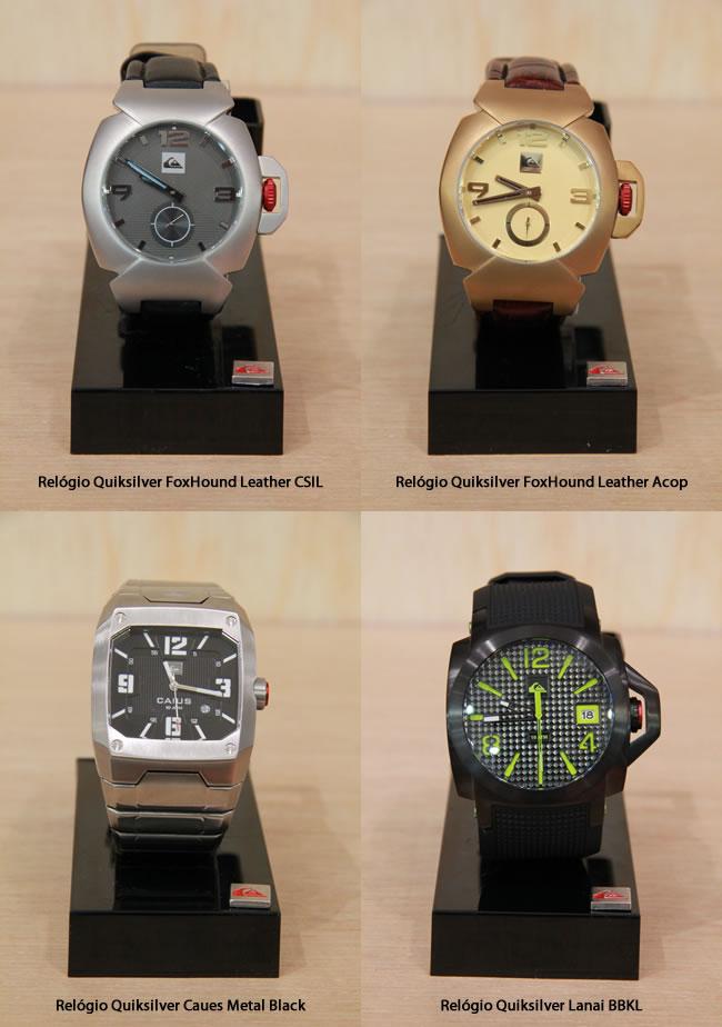 Poderá também gostar de  Relógios Quiksilver d156d28a4d