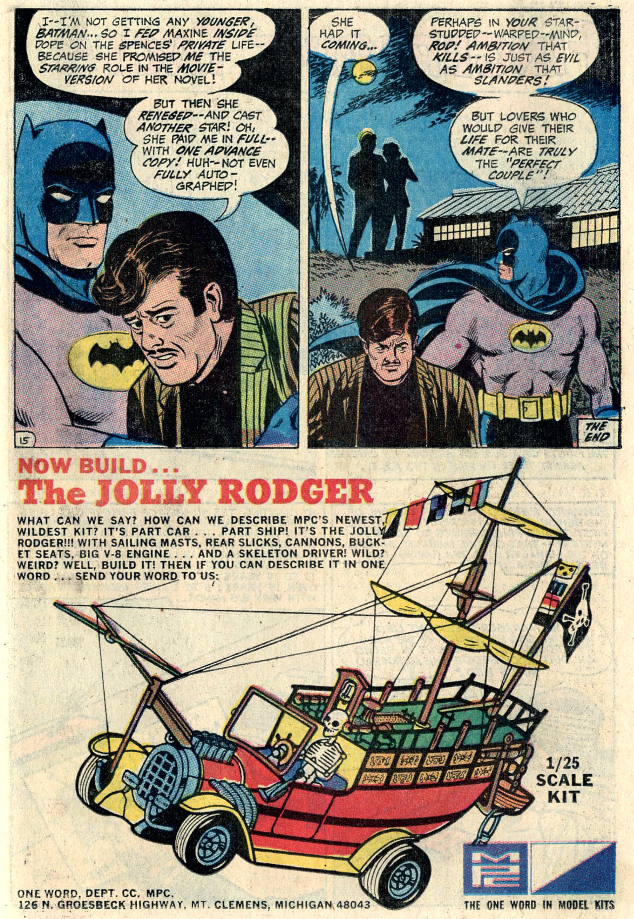 Detective Comics (1937) 398 Page 18