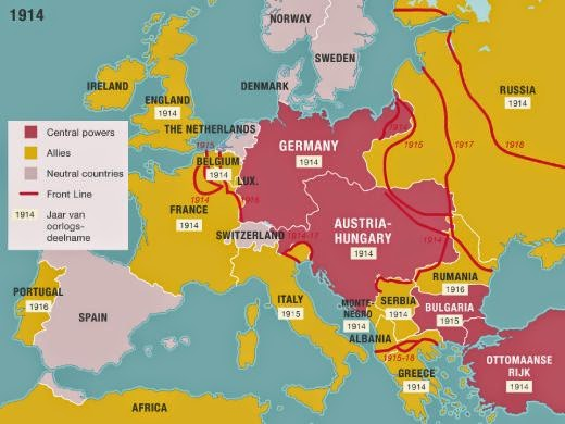 World War 2 Map Europe » Free Images | Full Wallpapers