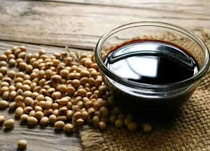 Although Delicious, Be Sure To Limit Consumption Of Soy Sauce