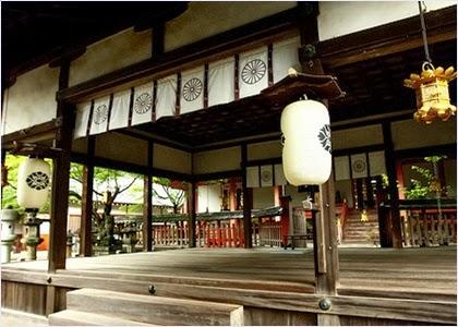 ศาลเจ้าทามูเคะยา (Tamukeyama Shrine)