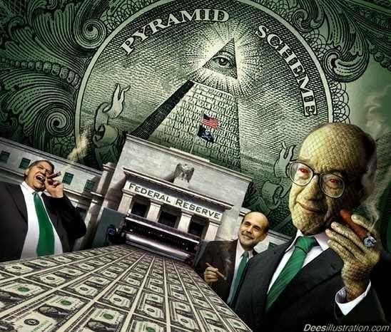 Resultado de imagem para os illuminati