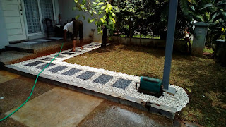 Jasa Tukang Taman di Jakarta Selatan