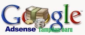 Akun Baru Google Adsense