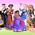 [News] Ilustrador transforma feministas em princesas da Disney