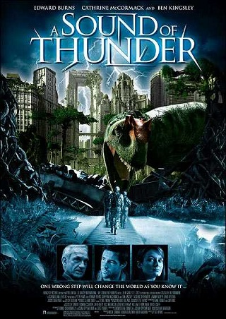 A Sound of Thunder 2005 Dual Audio Hindi 300MB BluRay 480p