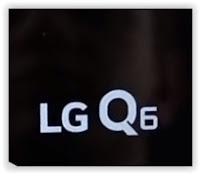 LG Q6 Logo