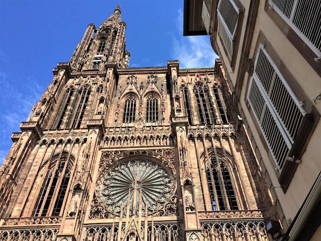Münster Cathédrale Notre-Dame