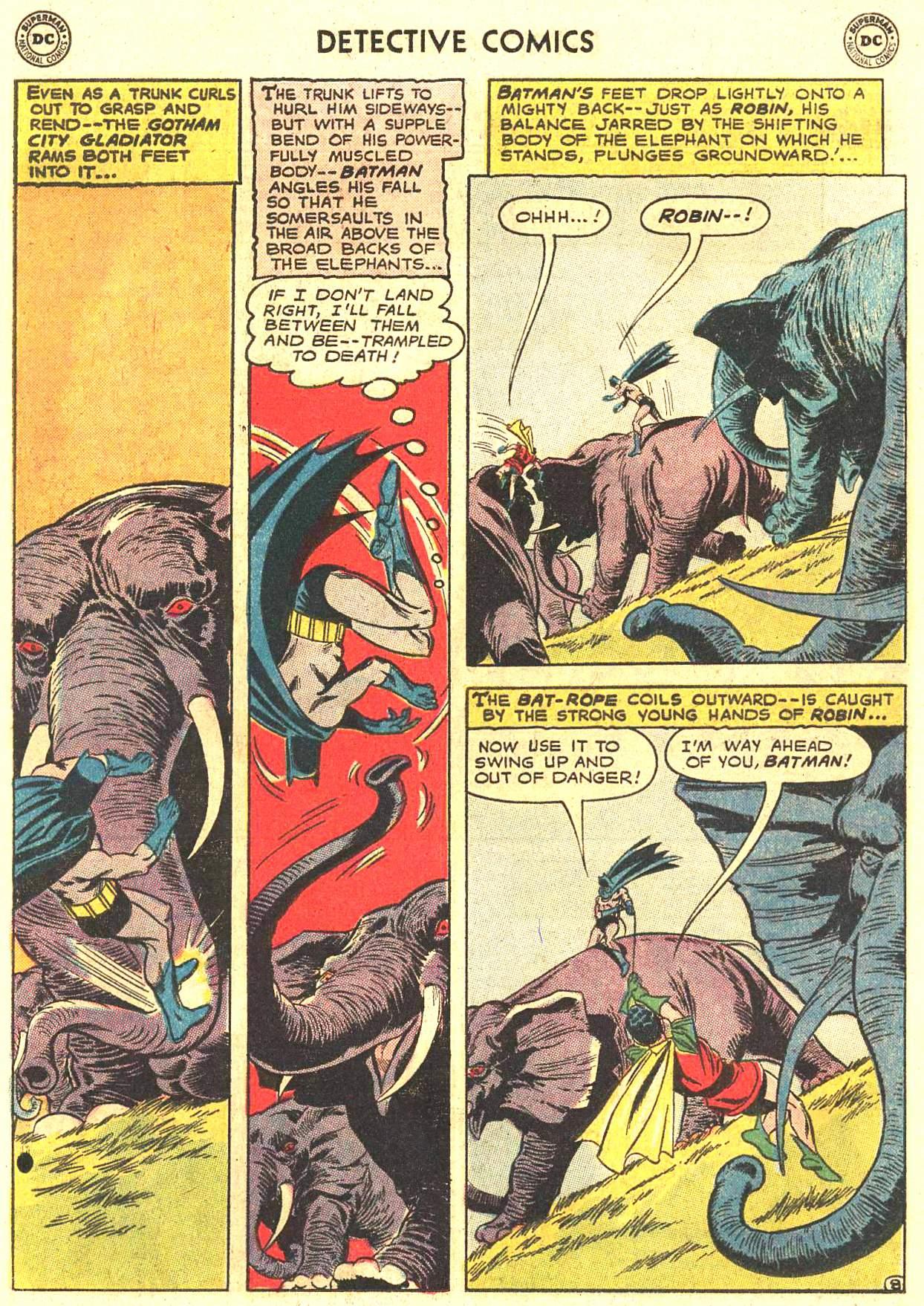 Detective Comics (1937) 333 Page 12