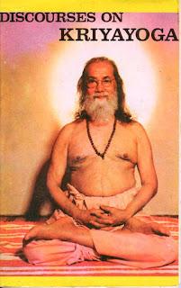 Discourses on Kriya Yoga PDf Download