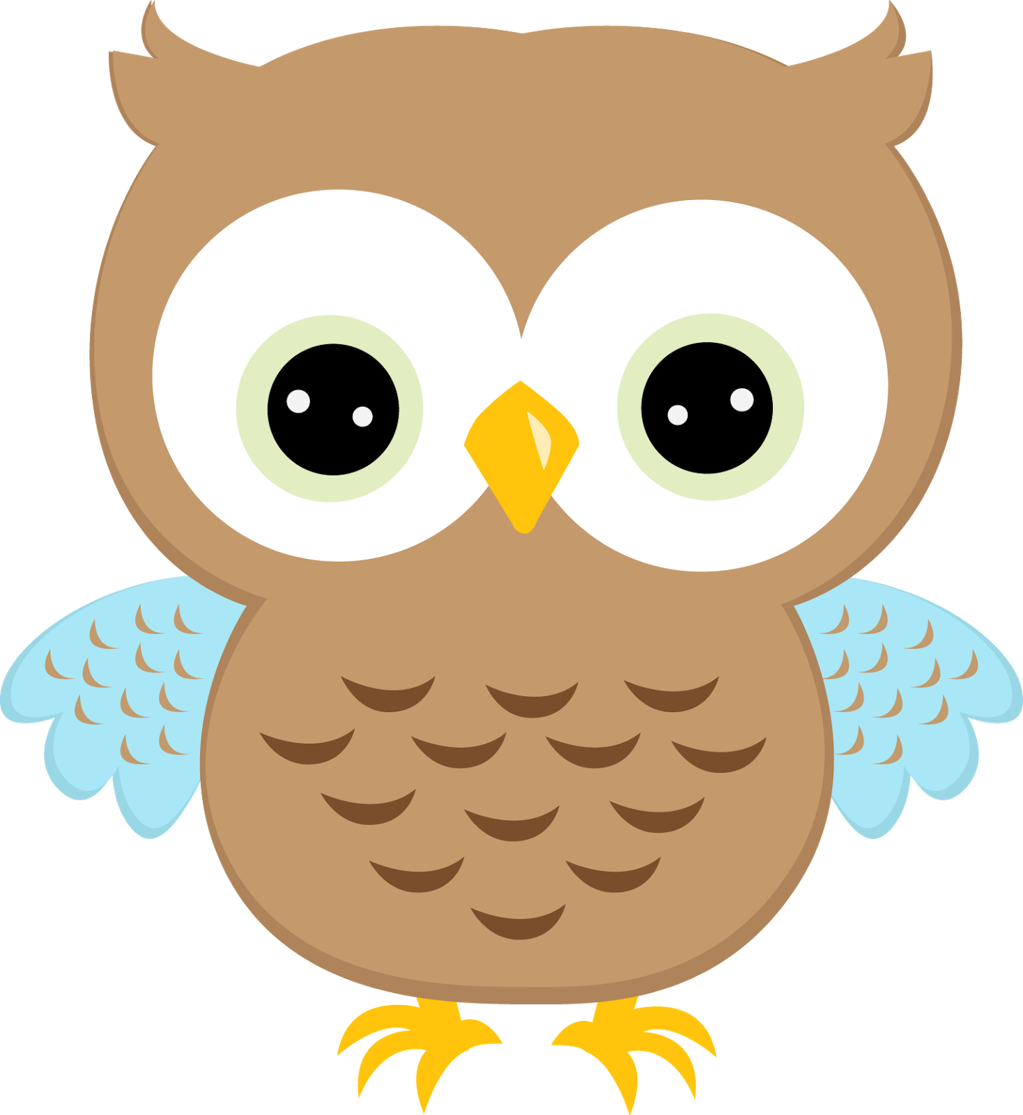 Owl Classroom Decorations Free ~ Quinceanera owls in colors clipart oh my quinceaneras