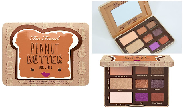 TOO FACED. PEANUT BUTTER