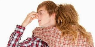 Tips Menghilangkan Bau Badan Dengan Mudah dan Cepat Secara Alami