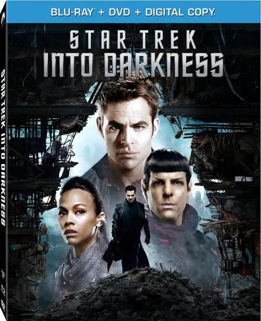 Star Trek Into Darkness 2013 BluRay 300mb ESub